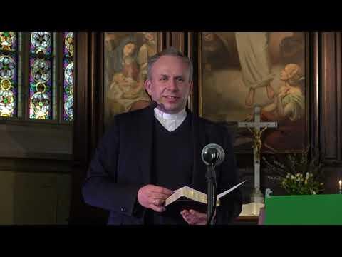 04.04.2021  |  Lieldienu Step Up  I  Rīgas Sv. Pāvila draudzes dievkalpojuma sprediķis