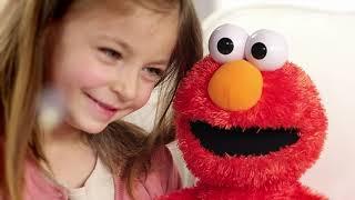 Sesame Street | Tickle Me Elmo | TV Commercial