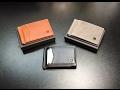 Digital Armor Minimalist Wallets