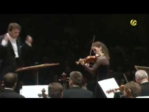 Hilary Hahn - Shostakovich: Concerto for Violin and Orchestra No. 1 in A minor