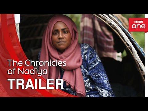 The Chronicles of Nadiya: Episode 2 Trailer - BBC One
