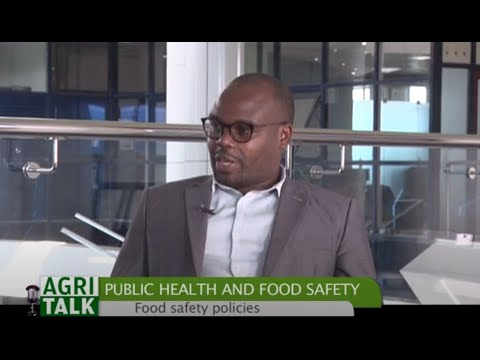 Public Health and Food Safety Policies - Part 1