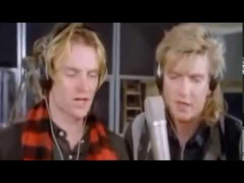 Do They Know It's Christmas - Band Aid ( Sound So Clear You'll LOVE This Copy)