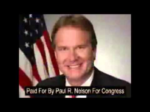 Opie & Anthony: Paul R. Nelson's Commercials Collection (WITH VISUALS!)