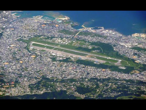 Okinawa: America's Japanese Colony