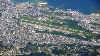 Okinawa: America