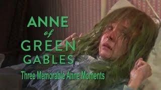 Video Three Memorable Anne Moments download MP3, 3GP, MP4, WEBM, AVI, FLV Agustus 2017