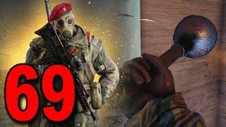 Rainbow Six Siege - Part 69 - SLEDGE ELITE UNIFORM!