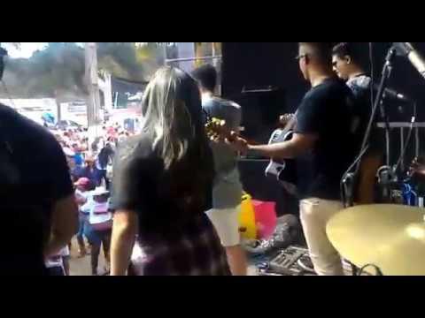 vídeo Festa da Cavalgada em Poté - MG, no palco Euler Henrique Sertanejo.