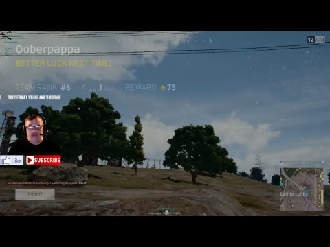 DB Gaming Streaming PUBG with D-Train and crew!!!!