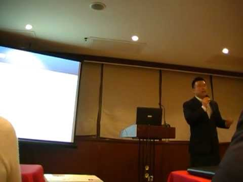 Shanghai Business & Investment Event,Feb.22,2012
