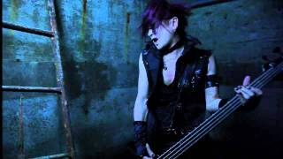NEGA 「FABLE IN THE COLD BED」 CM