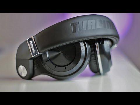 Bluedio T2+ Turbine Headphones | The Audio Setup