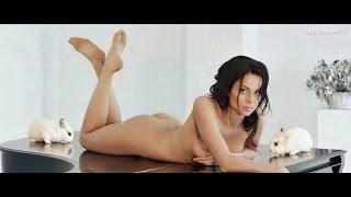 Настасья Самбурская   Анна Хилькевич играет в покажи оценку GOLD BLOG STAR YouTube