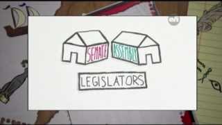 Homework Hotline: New York State Government: Legislative Branch