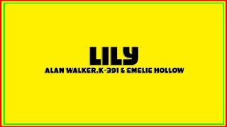 Download Mp3 Lily Versi Reggae   Music Lyric   Cover