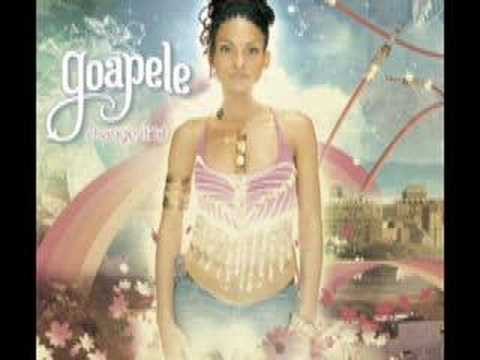 Love Me Right by Goapele