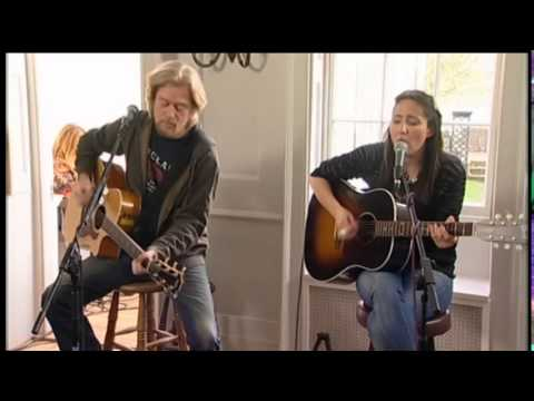 KT Tunstall & Daryl Hall - Live From Daryl's House 2008-03-15