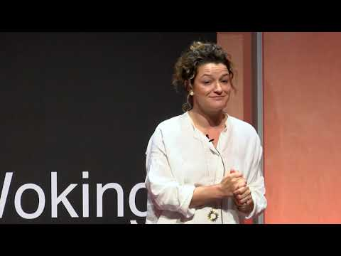 What if your job made you happier? | Helen Martin | TEDxWoking