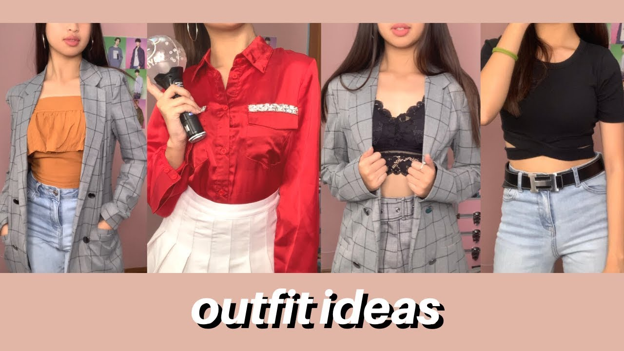 [VIDEO] - outfit ideas + tips (Philippines) | Mizpah Buenconsejo 3