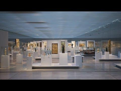 Le Louvre-Lens a 5 ans ! Visite commentée du musée