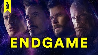Avengers Endgame: How History Defines The Avengers – Wisecrack Edition