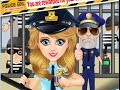 "Police Girl My Town's Rescue ""Casual Games"" Android Gameplay Video"