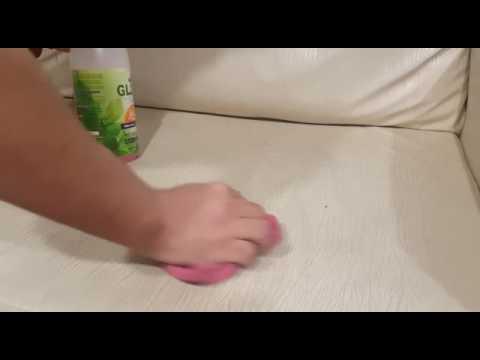 GLİNT deri koltuk temizliği
