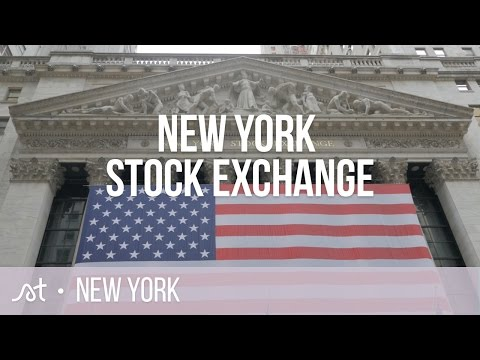 New York Stock Exchange | Lower Manhattan | New York