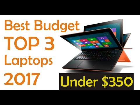 the best budget laptops