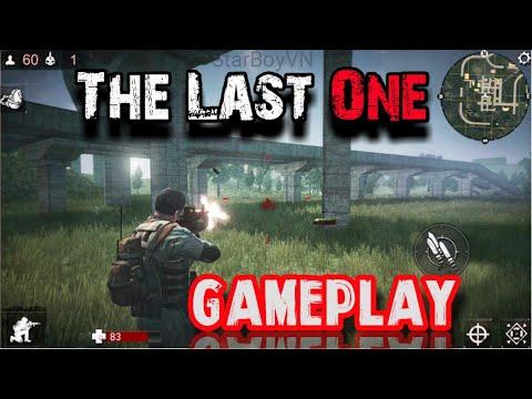 [The Last One] Ra mắt trailer, có thể soán ngôi được Bullet Strike Battlegrounds không?