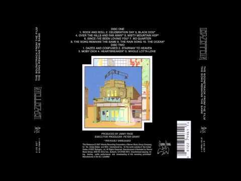 Led Zeppelin - No Quarter (Live 1976) mp3