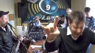 Диман Латаев и Пост-А - Налог на Воздух (1.04.11 Радио)