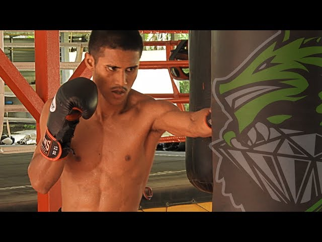 TRAILER 2019 I Emerald Muay Thai Gym