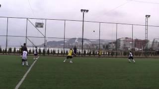 Ünye Okul Küçük Futbol 09 02 2012 9 MTS