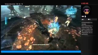 BATMAN ARKHAM KNIGHT PS4 # LIVE#2