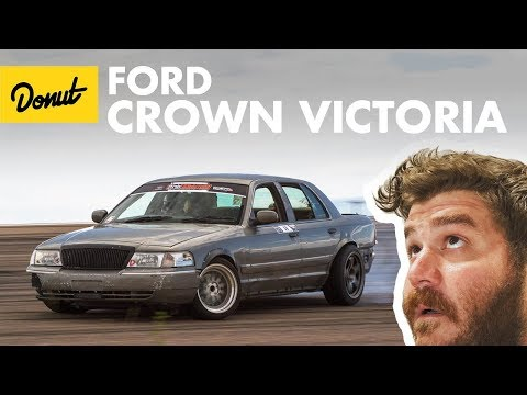 Ford Crown Victoria - Everything You Need to Know | Up to Speed Mp3