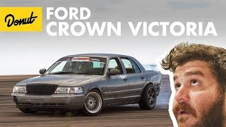 ford crown victoria everything you need to know up to speed