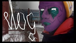 VLOG | Зоопарк Екатеринбурга | 1/2