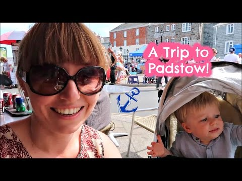 A Trip to Padstow!