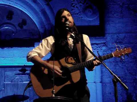 Ballad of Love and Hate - The Avett Brothers at Mountain Winery 7/1/10