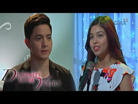 Destined To Be Yours: Full Episode 46