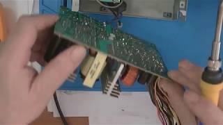 Жөндеу және БЖ PowerMAN IP S350A3 0 ШИМ DM311 (2-Бөлім)