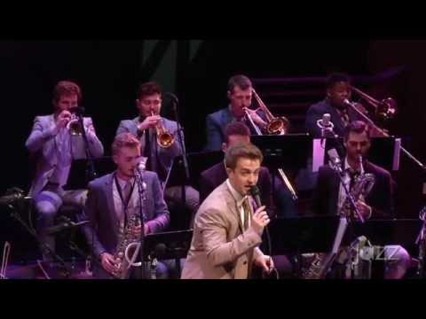 Bryan Carter & The Young Swangers Orchestra Feat. Benny Benack III