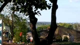 アスンシオン 国会議事堂 向かい側はゲットー (Paraguay)