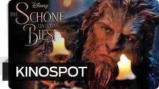 Das Biest tritt ins Licht - Die Schöne und das Biest: März 2017 im Kino | Disney HD