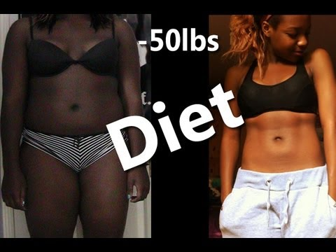 How i lost 50lbs #3: DIET | Scola Dondo
