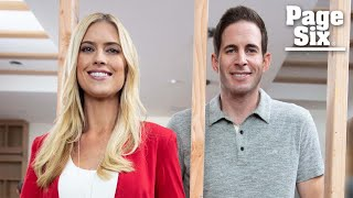 Tarek El Moussa breaks silence on blowout fight with Christina Haack   Page Six Celebrity News
