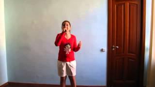 Уроки вокала для детей vocalkiev.com