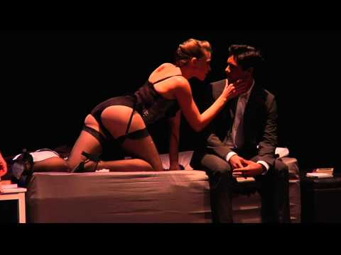50 Shades The Musical Preview